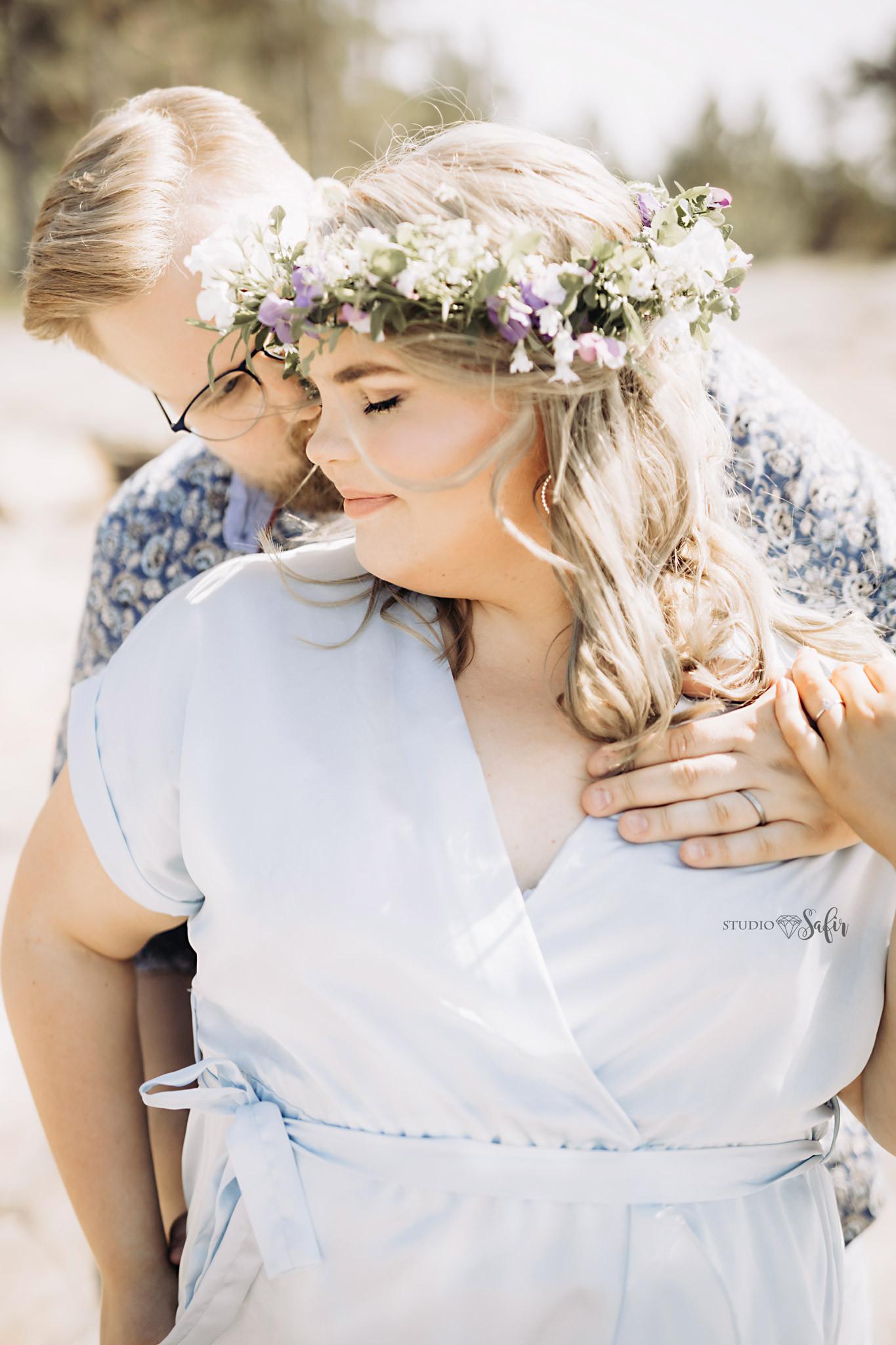 Kihla- ja parikuvaus/Förlovnigs- och par