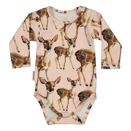 Bambi body, pink salt