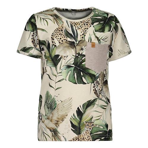 Savage T-shirt SS