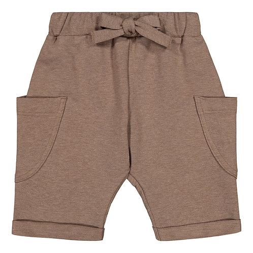 Pocket Shorts, coconut