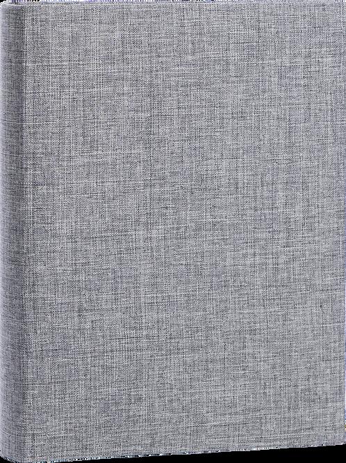 FOCUS  Base Line Canvas Super 200 10x15 Grey