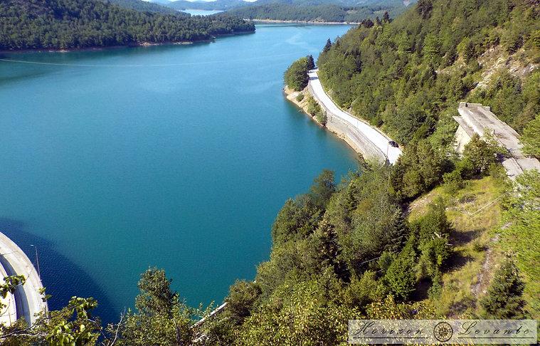 Λίμνη Πλαστήρα