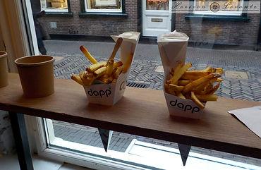 Dapp Utrecht