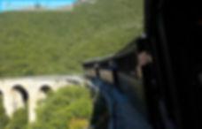1 Πεντάτοξη γέφυρα τρενάκι Πηλίου