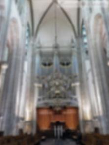 St. Martin Cathedral Utrecht