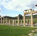 Βραβρώνα αρχαιολογικός χώρος