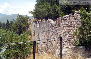 Κάστρο Λαμίας δυτική περιτοίχηση 3.JPG