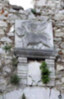 Πύλη κάστρου Toron 2.JPG