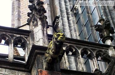 Utrecht St. Martin Cathedral