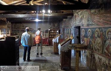Μηλιές 6 ναός Ταξιαρχών