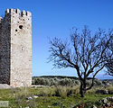 Βραβρώνα πύργος