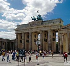 Πύλη Βραδενμβούργου