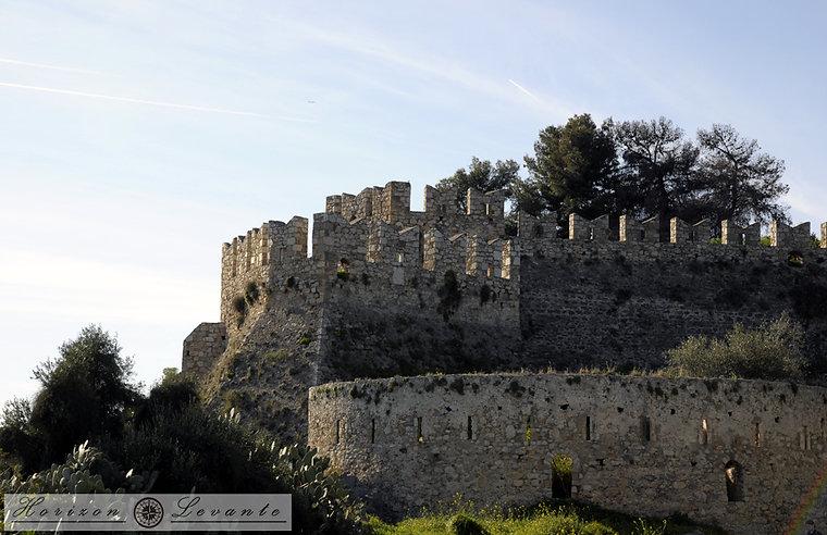 Οχύρωση  Gambello