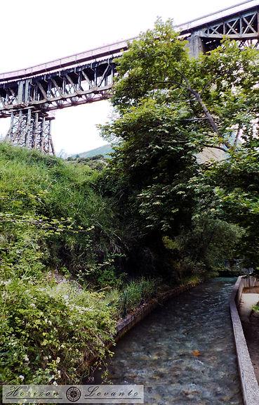 Γέφυρα Γοργόποταμου
