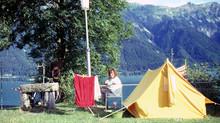 campsites in Europe