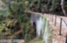2 Πεζοπορία 1η γέφυρα