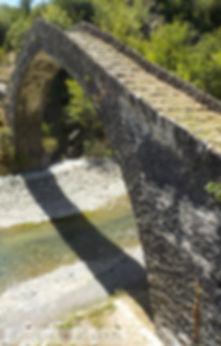 Γεφύρι Τσίπιανης