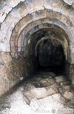 18.Αχερουσία υπόγεια κρύπτη 1999.jpg