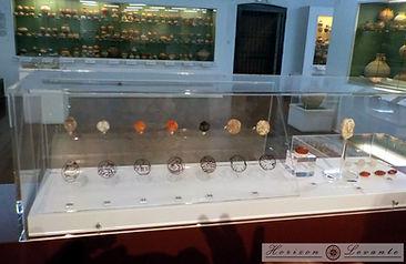 Αρχαιολογικό μουσείο Λαμίας