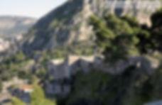Βόρεια οχύρωση Φράγκικου κλάστρου