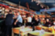 Cafe de Zaak Utrecht
