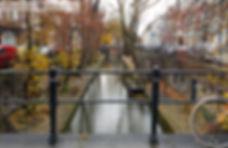 Utrecht Brigittenbrug / Quintijnsbrug