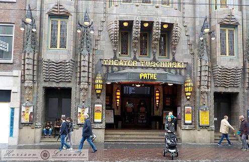 Tuschinski theater