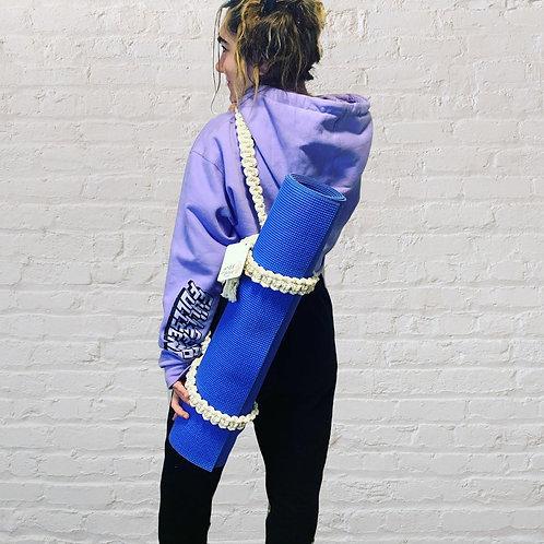 The Andrea Yoga Strap