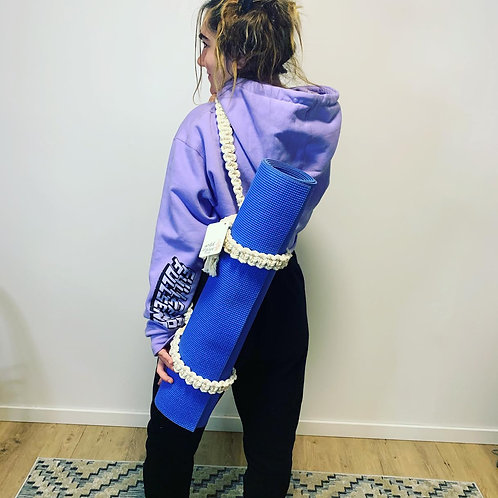 The Andrea Yoga Strap