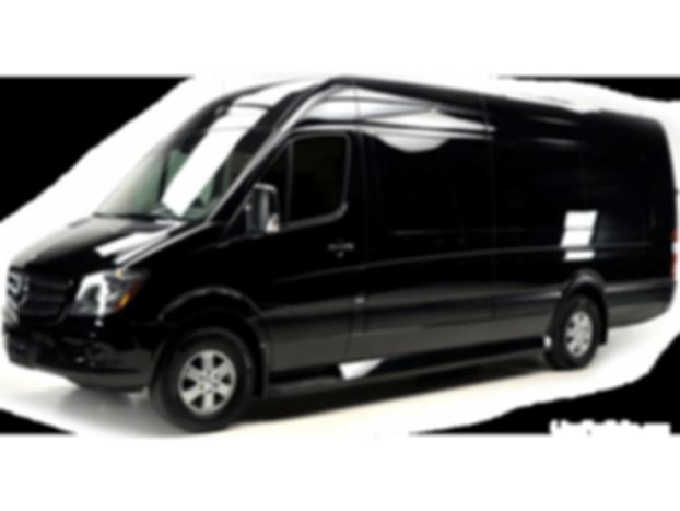 Mercedes Benz, Mercedes Benz Sprinter, Passenger Van, Shuttle Service, Limo, Limousine, Black Car Service, Limousine, Long Island, Hamptons, Manhattan, Airport Shuttle Service