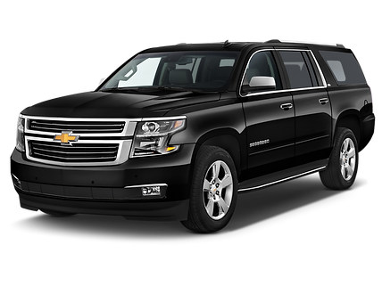 Chevy Suburban, SUV, Black Car Service, Limousine, Long Island, Hamptons, Manhattan, Airport Shuttle Service