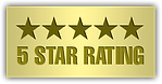 5 Star Rated Limo Company