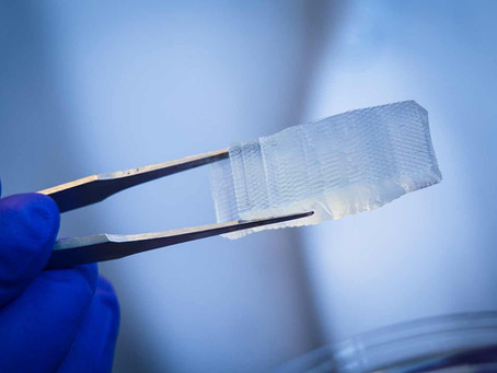 How far have biological therapies evolved in regenerative medicine?