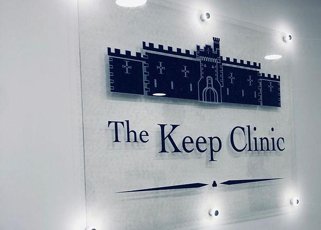 The Keep Sign.jpeg