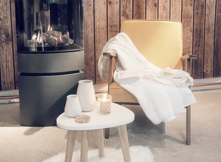 Poêles et cheminées au gaz naturel: la solution idéale pour un hiver cocooning à la maison!
