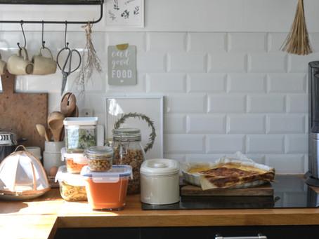 Mieux manger au quotidien avec le Batch cooking