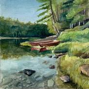 Crotch lake 2.