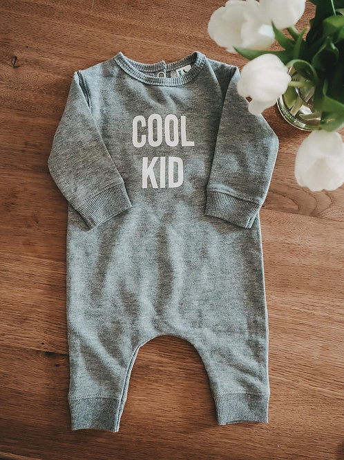 Strampler Playsuit Body Kinderkleidung Print Design unisex Kleidung Babygröße Kindermode Kleiderschrank cool individuell
