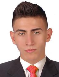 Andres Mauricio Rincon Londoño