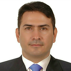 Hector Mauricio Rincon Vergara
