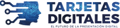 logo tarjetas digitales
