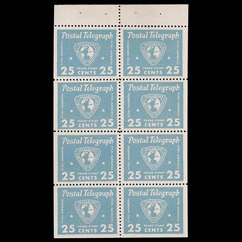 Postal Telegraph Co., 1942