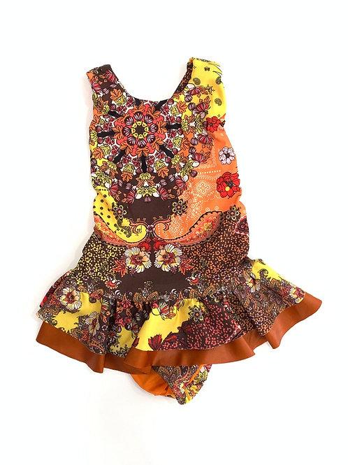 Costume Effek Bambina