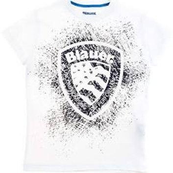 T-shirt Blauer Bmbino