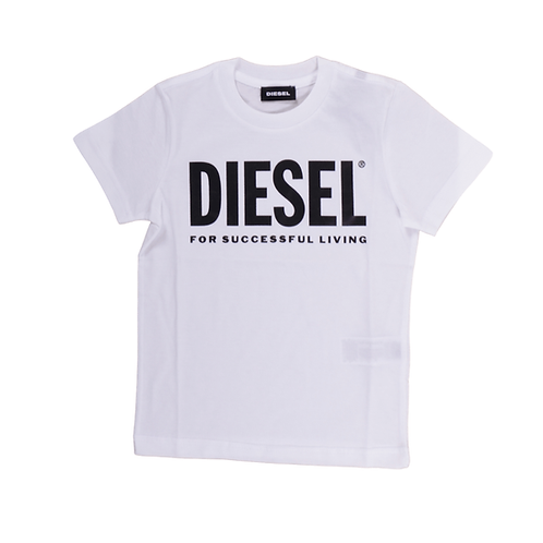 T-shirt Tjustlogo
