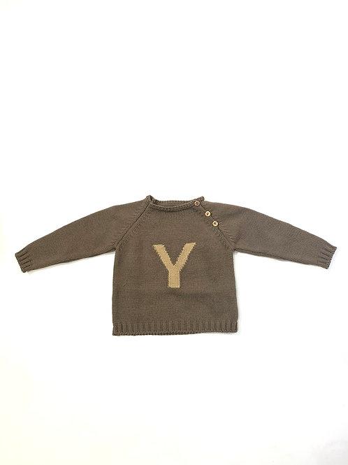 Maglione Yoedu