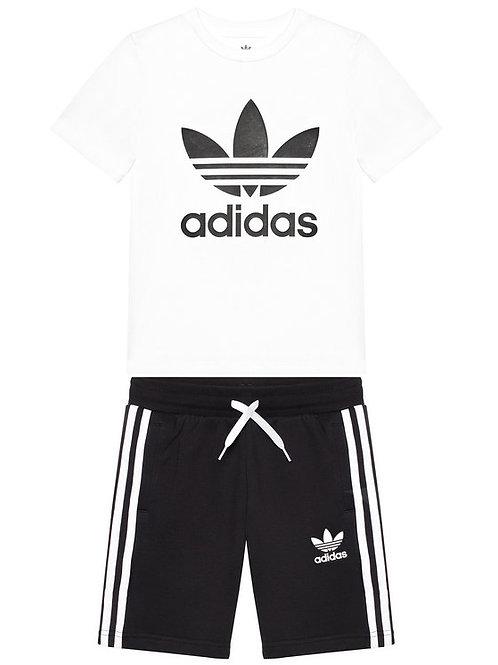 Completo Tuta Adidas