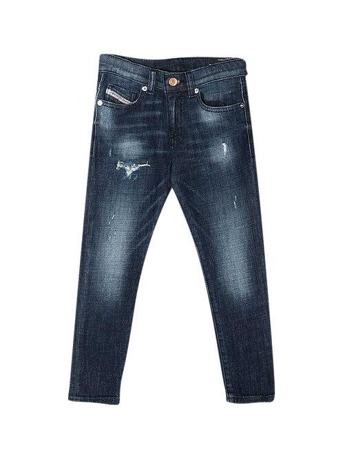 Jeans D-Strukt-J Diesel