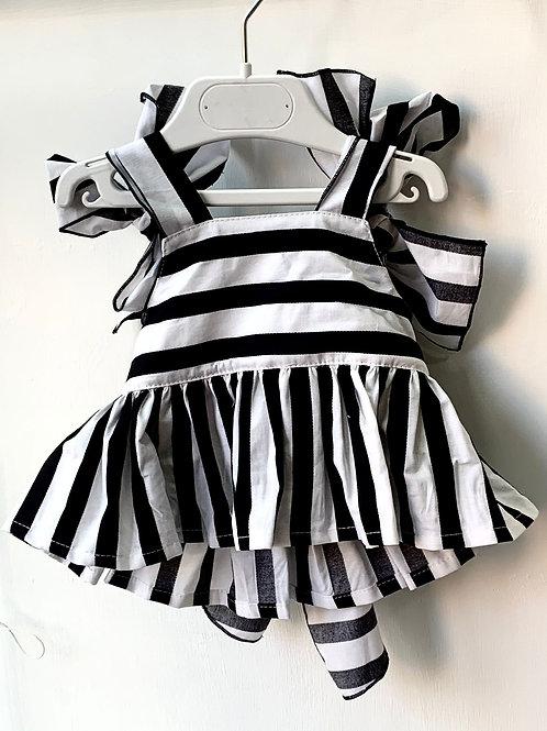 mini vestitino phi clothing