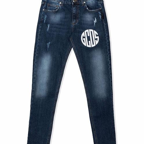 Jeans Gcds